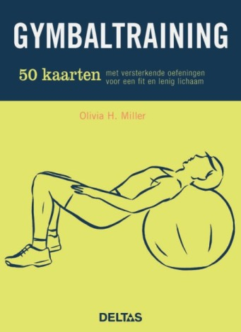 Gymbal training 50 kaarten