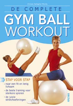 Gymball Workout boek