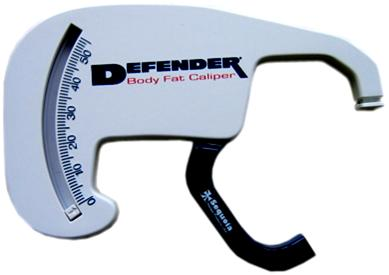 Huidplooimeter Defender