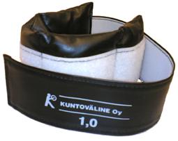 Gewichtmanchet Prof 0,5 kg