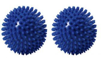 Noppenbal klassiek 10cm, set van 2