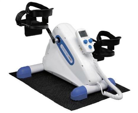 Pedal Actief Passief Trainer
