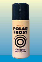 Coldspray Polar Frost 220 ml - online bestellen