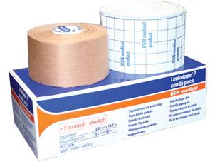 Leukotape Combi - online bestellen - sporttapes en bandages van BSN
