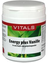 <ul><li>ondersteunt het energieniveau</li><li>eiwitten zijn goed voor sterke spieren en botten</li><li>bereid zonder gentechniek</li><li>geschikt voor sporters of als aanvulling op de voeding</li></ul>