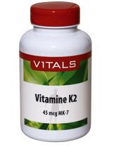 <ul><li>natuurlijk vorm van vitamine K2</li><li>8 tot 12 keer hogere biologische beschikbaarheid dan K1</li><li>draagt bij tot de instandhouding van normale botten</li></ul>