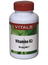 <ul><li>natuurlijke vorm van vitamine K2</li><li>8 tot 12 keer hogere biologische beschikbaarheid dan andere vormen van vitamine K</li><li>draagt bij tot de instandhouding van normale botten</li></ul>