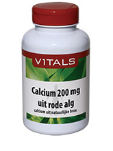 <ul><li>natuurlijke bron van calcium</li><li>goed voor de spieren, botten en tanden</li><li>helpt energie vrij te maken uit voedsel</li><li>uitstekend opneembaar</li></ul>