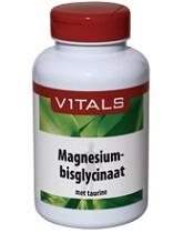 <ul><li>aminozuurgecheleerd magnesium van Albion</li><li>verbinding met optimale opneembaarheid</li><li>van belang voor het zenuwstelsel</li><li>ondersteunt de geestelijke balans</li><li>helpt om vermoeidheid te verminderen</li><li>met taurine</li></ul>