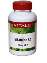 <ul><li>de meest zuivere vorm van natuurlijke MK-7</li><li>zeer hoge biologische beschikbaarheid</li><li>vrij van soja en andere allergenen</li><li>voor het behoud van sterke botten</li></ul>