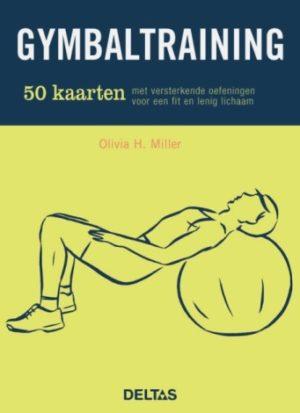 Gymbal training 50 kaarten