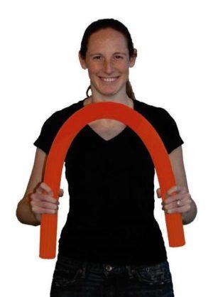 Flex bar lang 92,5 cm