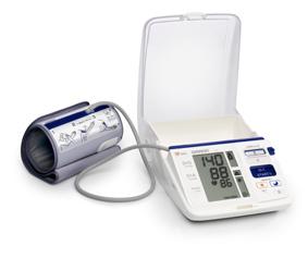 Bloeddrukmeter Omron I-C10