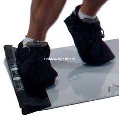 slide booties